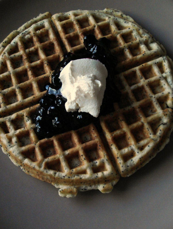 Pins of the week: Waffles