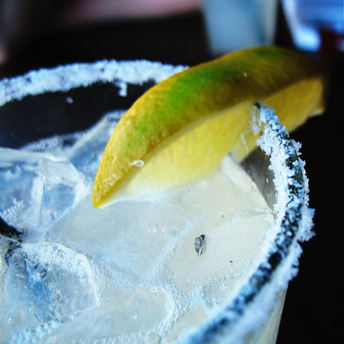 Pins of the week: Margaritas
